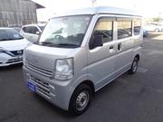 Микровэн Suzuki Every минивэн кузов DA17V модификация PA H/R 4WD