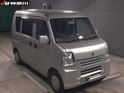 Микровэн Suzuki Every минивэн кузов DA64V модификация Join TB гв 2012